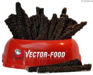 Vector-Food Żwacze wołowe 200g - 2822750207