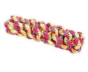 Dingo Kolba plecionka ze sznura 200g/22cm - 2849787574