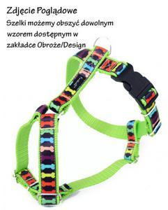 Szelki dla psa typu Guard Design - 2848027081