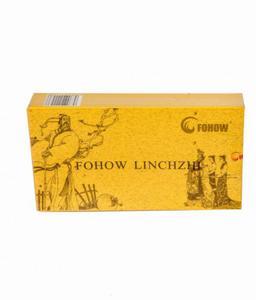 Kapsułki FOHOW LINCHZHI 24 sztuki po 0,3 g Feniks (Reishi) - 2855267758