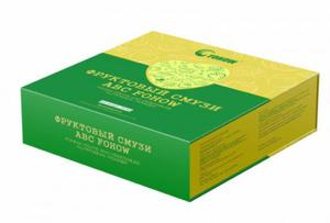 Odżywka - ABC Fohow Feniks- fruit and vegetables powder - 2855267759