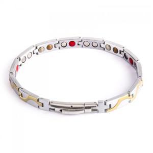 Energetyczna magnetyczna bransoletka Fohow - 2855267793