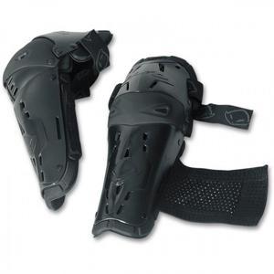 Ochraniacze kolan UFO GI02023K Czarne z podwójnym zawiasem - 2827880722