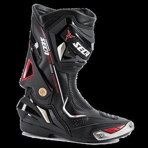 Sklep: sportowo turystyczne buty motocyklowe seca race tech
