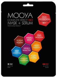 MOOYA COMPLETE EFFECT PRO - AKTYWNY ZABIEG  - 2842062983