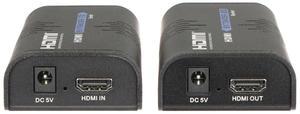 EXTENDER HDMI DO 120 m TRANSMISJA HDMI PO SKR - 2860185302