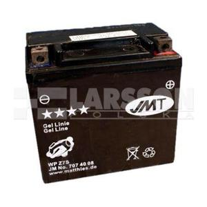 Akumulator �elowy JMT YTZ7S (WPZ7S) 1100330 Husqvarna TE 450, Yamaha YFM 250 - 2841340510