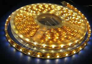 Taśma LED Hydra 60 SMD 60 szt./m 6W/m 30W DC 12V IP66 5mb 4200K Naturalna Biel BERGMEN - 2827854459