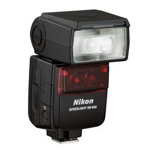 Lampa błyskowa Nikon SB 600 - 2823866687