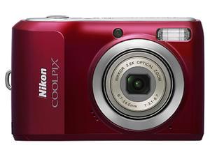 Nikon COOLPIX L20 - 2823866327