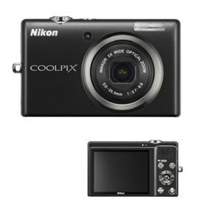 Nikon COOLPIX S570 - 2823867087