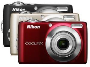 Nikon Coolpix L22 - 2823867232