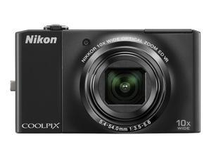 Nikon COOLPIX S8000 - 2823867236