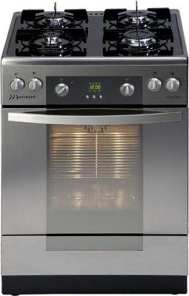 Mastercook Kuchnia gazowo elektryczna 7390 X Future