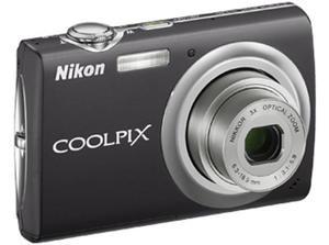 Nikon COOLPIX S220 - 2823866443
