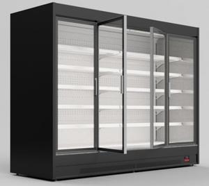 Lada chłodnicza RAPA L-D3 125/107 - 2881858343