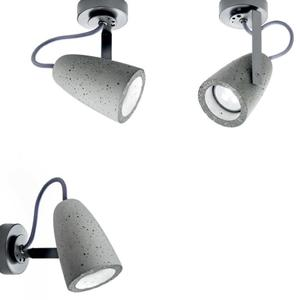 Forata LP 6/300 Lampa Ścienna Sillux LED - 2846986334