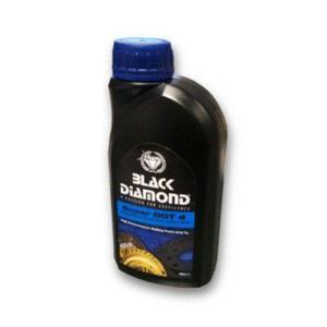 Płyn hamulcowy Black Diamond Super DOT 4 - 2827956695