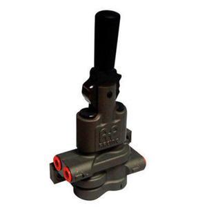 Dwuobwodowy korektor siły hamowania z dźwignią - AP racing - 2827956706