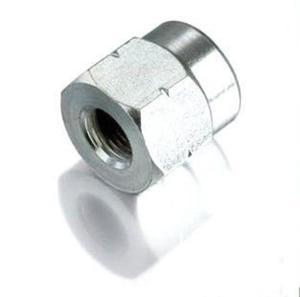 Aluminiowa końcówka żeńska przewodu hamulcowego - 2827956879