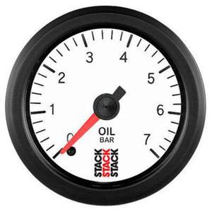 Elektroniczny wskaźnik ciśnienia oleju Stack - 2827956888