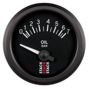 Elektroniczny wskaźnik ciśnienia oleju Stack - 2827956889