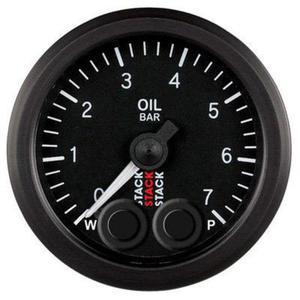 Elektroniczny wskaźnik ciśnienia oleju Stack Pro-Control - 2827956891