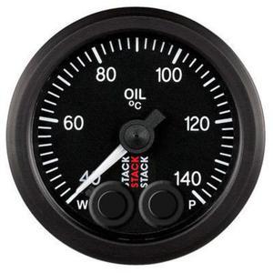 Elektroniczny wskaźnik temp. oleju Stack Pro-Control - 2827956897
