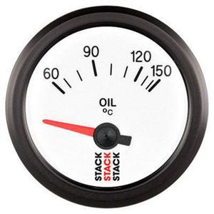 Elektroniczny wskaźnik temp. oleju Stack - 2827956900