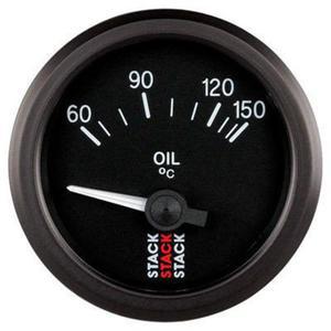 Elektroniczny wskaźnik temp. oleju Stack - 2827956901