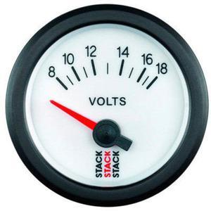 Elektroniczny wskaźnik napięcia Volt Stack - 2827956904