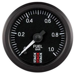 Elektroniczny wskaźnik ciśnienia paliwa Stack - 2827956907