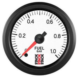 Elektroniczny wskaźnik ciśnienia paliwa Stack - 2827956908