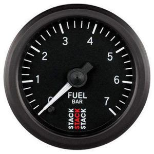 Elektroniczny wskaźnik ciśnienia paliwa Stack - 2827956909