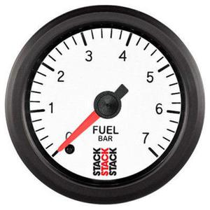 Elektroniczny wskaźnik ciśnienia paliwa Stack - 2827956910