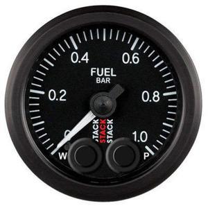Elektroniczny wskaźnik ciśnienia paliwa Stack Pro-Control - 2827956911