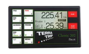 Halda TerraTrip 202 Classic v4 - 2827957338