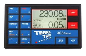 Halda TerraTrip 303 PLUS v4 - 2827957342