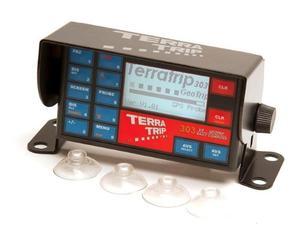 Uchwyt / mocowanie haldy TerraTrip v4 oraz Geotrip - 2827957619