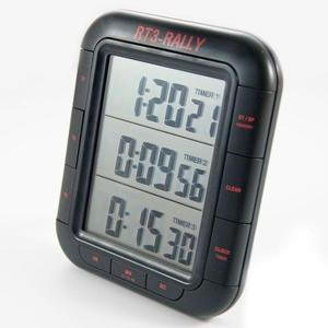 Duży zegar dla pilota RT3 - 2827962350