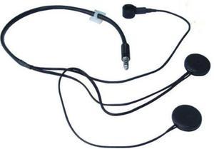 Sluchawki Terratrip Professional V2 + do kasku zamkniętego - 2827962359