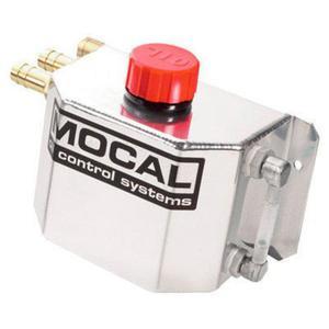 Zbiornik odmy Mocal 1L - Oil Catch Tank - 2827963381