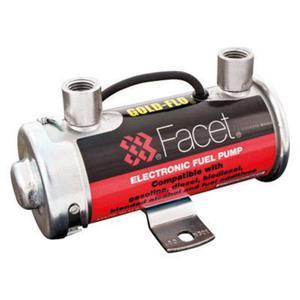 Pompa paliwa FACET SILVER TOP - 2827963413