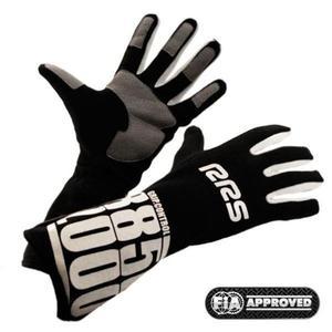 Rękawice RRS GRIP CONTROL - Czarny \ S - 2827964558