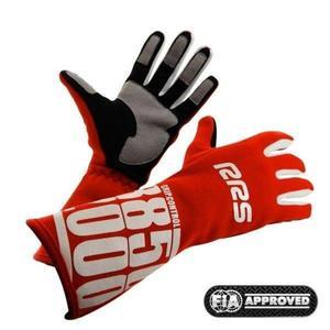 Rękawice RRS GRIP CONTROL - Czerwony \ S - 2827964560
