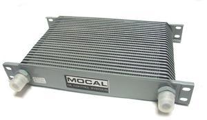 Chłodnica oleju Mocal HEAVY DUTY 210 x 390mm (115mm) - 2827964828