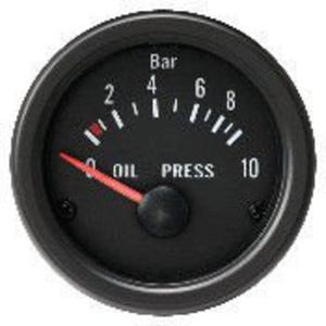 Wskaźnik ciśnienia oleju - VDO LOOK - 2827965011