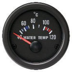 Wskaźnik temperatury wody - VDO LOOK - 2827965012