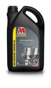 Millers Oils NanoDrive CFS 0W20 NT - 2827965243