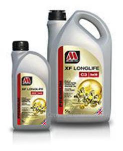 Millers Oils XF Longlife C3 5w30 - 2827965247